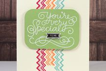 Simon Says Stamp / cardmaking / by Sherry Downing