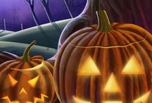 J D Halloween Haunts / by JoAnn Shoe Queen 1