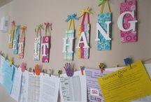 organization / by Erin Foulis