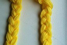 Crochet / by Tiffani Schuck
