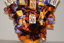 Liquor/Candy bouquets / by Jamie Tucker