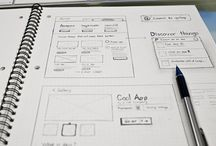 UI Draft / by Mauricio Aizawa
