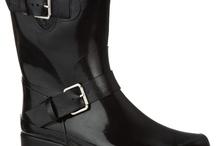 rain boots / by Barbara Kern