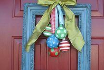 Holiday hoorays! / by Ashley Thomas