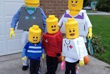 halloween costume ideas / by Melissa Augenstein
