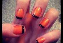 Nails!  / by Lupita PV