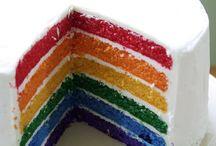 Birthday bash ideas / by Loralyn OLeary