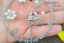 Jewelry making / by Elaine Bugeau