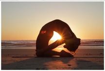 yoga / by Scott Parrott