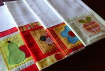 Patchwork / by Rosana Pretti Rodrigues