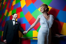 Wedding Inspiration / Pictures of weddings at the Currier Museum of Art to help inspire your own wedding! / by Currier Museum