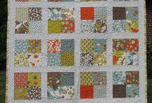 Quilts / by Robbi Heath