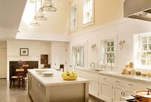 Kitchens / by Jill Forse