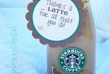 Gift ideas! / by Heather Manukin