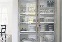 Kitchen / by Anna Chae