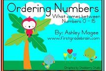 Teaching Freebies / by Kellie Smith