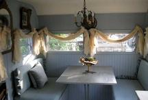 Indoor decor / by Jen Ehrhardt