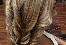Hair / by Cardinal Davis