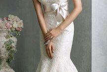 Wedding stuff / by Portia Wood