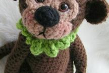 crochet / by Meagan Keys