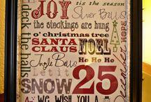 Christmas / by Budget Savvy Diva