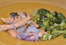 Gluten Free Main Dishes / by Gluten Free Dairy Free Recipes