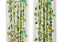 Window Treatments / by Iva Hatfield Runyon