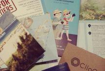 cuidamos / consultoria de viagens | consumo | relacionamento com clientes  / by ClloC