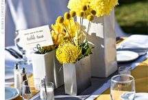 Centerpieces Uncorked / by Events Uncorked