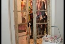 My closet / by Nena Huckaby