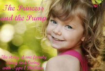 Diabetes Blogs / by The Princess and The Pump