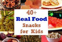 Fun Snacks / by Robyn McBrien