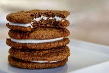 cookies, brownies, and bars / cookies, brownies, and bars / by wee eats