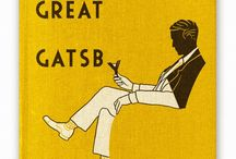 Gatsbylicious / by Book Riot