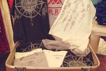 Boutiques and Online Retailers / Other places to find Jawbreaking / by Jawbreaking
