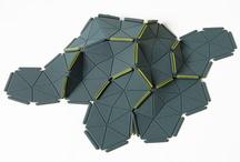 Geometricas / by Hugo Berbel