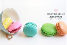 Cookies / by Chantel & Bella