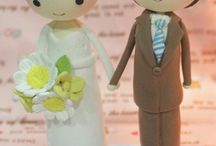 clay couples / by Ines Lian