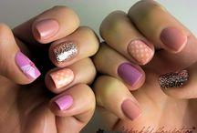 Nails  / by Marlenne Vallin Muñoz
