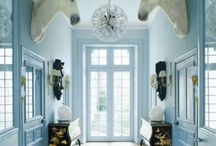 Entry Way / by HomeDesignBoard.com