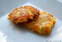 Tasty Treasures: Potatoes / by Jillene Krause
