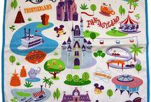 Disney / by Barbara Olah