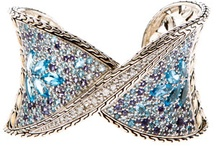 Bling Bling / Diamonds (and other stones) are a girls best friend!! / by Stephanie Lackey