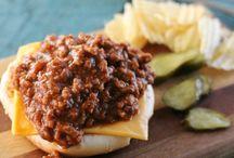 Healthy dinners on the go  / by JIllian DeMarco