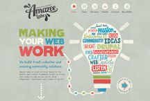 infographic / by Tom Hermans