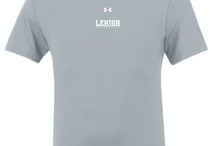 Men's Apparel / by Lehigh University Bookstore