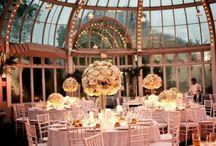 Indoor receptions / by EasyWeddings Aust