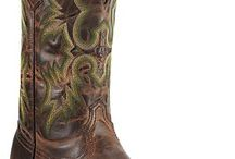 cowboy boots for mee / by Cody Crabtree