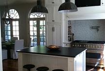 Kitchen / by Mark Leone