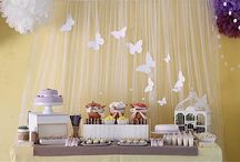Baby shower / by Lorena Aguilar